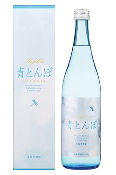 青とんぼ Aotonbo: 芋 Sweet Potato Shochu ,  Kojika Syuzo Co., Ltd.小鹿酒造 from Kagoshima prefecture, Japan
