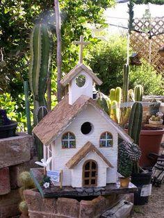 Bellart Atelier: Casas de Passarinhos