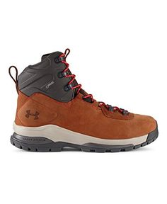 Under Armour Mens UA Noorvik GORETEX Boots 10 TUNDRA ** Learn more by visiting the image link. (Amazon affiliate link)