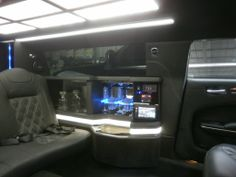 18 best limo interiors for sale images krystal limo for sale rh pinterest com