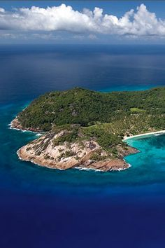 Well-heeled travelers can also seek out their own slice of private island paradise.