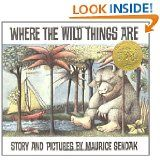 Where the Wild Things Are (Maurice Sendak)