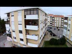 T2 alto do moinho - corroios - YouTube Multi Story Building, Youtube, Close Up