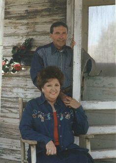 My wonderful parents...