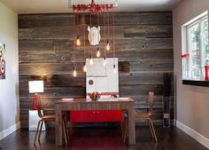 дървени стени (2)
