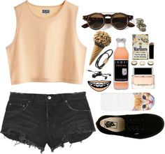 """251. 'Crop Tops' contest."" by thaytonzar ❤ liked on Polyvore"