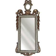 french stand up mirror - Google Search