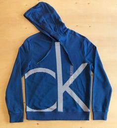 Calvin Klein Jeans Men's Pullover Hoodie NWT  | eBay