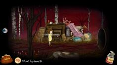Fran Bow Chapter 2 APK Game [Cracked]