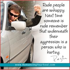 Rudeness (also called impudence or effrontery) is a display of disrespect by not complying with the social norms or etiquette of a group or culture. Description from pixgood.com. I searched for this on bing.com/images
