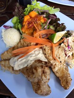 The Mooring, Rarotonga - Restaurant Reviews, Phone Number & Photos - TripAdvisor Rarotonga Resorts, Trip Advisor, Turkey, Menu, Restaurant, Number, Phone, Ethnic Recipes, Food
