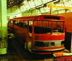 Ônibus da empresa CMTC - Companhia Municipal de Transportes Coletivos, carro REFORMA, carroceria Mercedes-Benz Monobloco O-362, chassi Mercedes-Benz O-362. Foto na cidade de São Paulo-SP por Acervo : Willian CF - OTM, publicada em 09/09/2015 12:15:01.