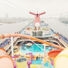 16 Reasons Why 20 Somethings Should Go On A Cruise