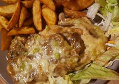 Cheesesteak, Mozzarella, Cooking Recipes, Chicken, Meat, Ethnic Recipes, Food, Hungarian Recipes, Chef Recipes