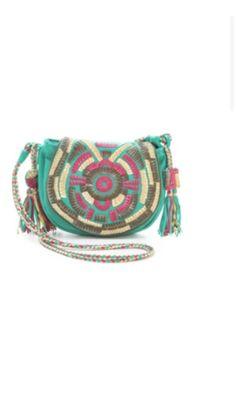 Adorable purse! ❤