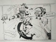Alessio Schirinzi - illustration - #inktober #inktober2015 #inktobersonry #massoneriacreativa - www.massoneriacreativa.com