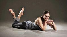 #Czech #fitness #guru Hanka Kynychova