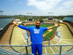 Los Angeles Dodgers on