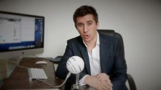 Tom Breeze explains how to use Video Marketing to Grow your Business and dominate You Tube for high traffic words