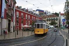 Destination of the Week: Lisbon, Portugal