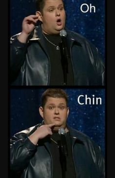 Rest in peace, Ralphie May