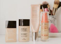 Project Finish: Foundation Edition – Holy Lipstick | A Beauty Blog