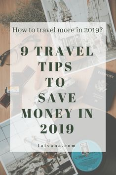 Do you want to travel more in Here are 9 travel tips on how you can save money while traveling in Here you can find answers on when is the best time to travel on a budget, is it better to use cash or card, and what about last-minute hotel deals Cheap Travel Deals, Budget Travel, Travel Guides, Travel Tips, Travel Hacks, Travel Destinations, Travel Money, Travel Fund, Travel Rewards
