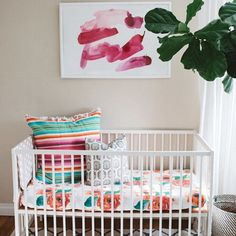 This nursery is how