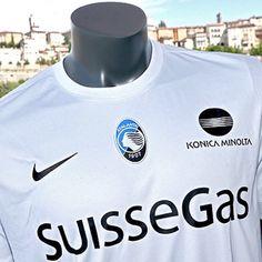 Atalanta 2014-15 Nike Away