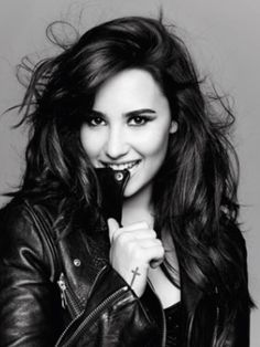 Demi lavato made in the USA
