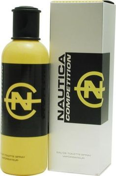 Nautica Competition (relaunch) By Nautica For Men. Eau De Toilette Spray 2.5 Ounces by NAUTICA. Save 62 Off!. $17.29. Packaging for this product may vary from that shown in the image above. This item is not for sale in Catalina Island. Introduced in 2003. Fragrance notes: a new marine scent, fresh and masculine. Recommended use: daytime.Whenapplyingany fragrance please consider that there are several factors which can affect the natural smell of your skin and, in turn, the way a ...