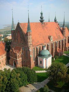 Frombork, Poland