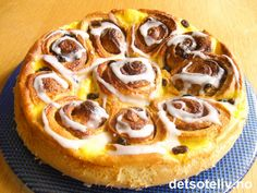 Sweets Cake, Recipe Boards, Bread Rolls, Coffee Cake, Vegetable Pizza, Waffles, Food And Drink, Tasty, Snacks