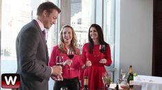Wine TV Guide Killer Pairings with Trump Winery