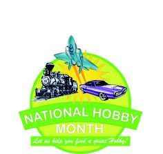 January is National Hobby Month. Please share Your Hobby with US!