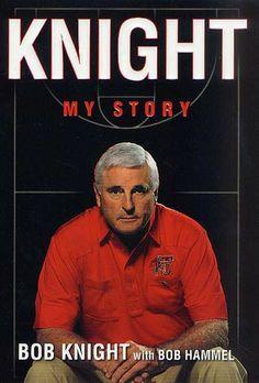 928ad33dd9c bob knight my story Bobby Knight