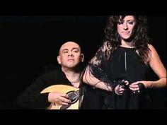 ANA MOURA - FADO LOUCURA (ao vivo no CCB) - YouTube
