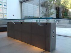 Home - Zoumboulakis Architects Architects, Bathtub, Dining Table, London, Furniture, Home, Standing Bath, Bathtubs, Bath Tube