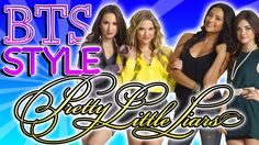 """Pretty Little Liars"" Back to School Style Guide!"