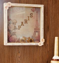 Shadowbox de Paris