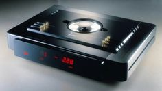 Bow ZZ8 CD Player