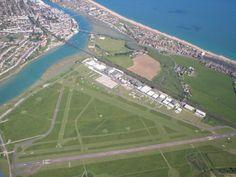 Shoreham Airport (EGKA)