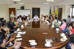 """""""El deporte también es mi compromiso"""", gobernador, Sigifredo Salazar Osorio"""