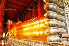 Google Image Result for http://static5.depositphotos.com/1029738/404/i/950/depositphotos_4043554-Reclining-Buddha-statue-in-Thailand-Buddha-Temple-Wat-Pho.jpg