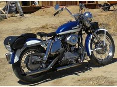 -Harley Davidson XLCH 1000 Sportster Standard General Specifications ...