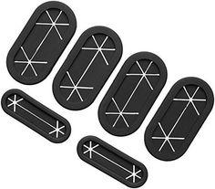 Corsair CC8930129 350D Grommet Kit Cases CC-8930129