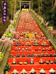 Hinamatsuri: Japan's