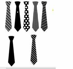 -: Necktie svg file (free)