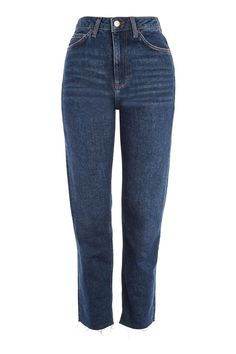 MOTO Straight Leg Jeans