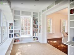 Library Houzz.com